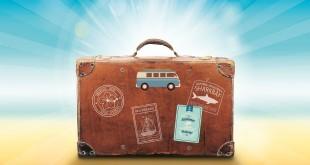 Barf unterwegs / auf Reisen