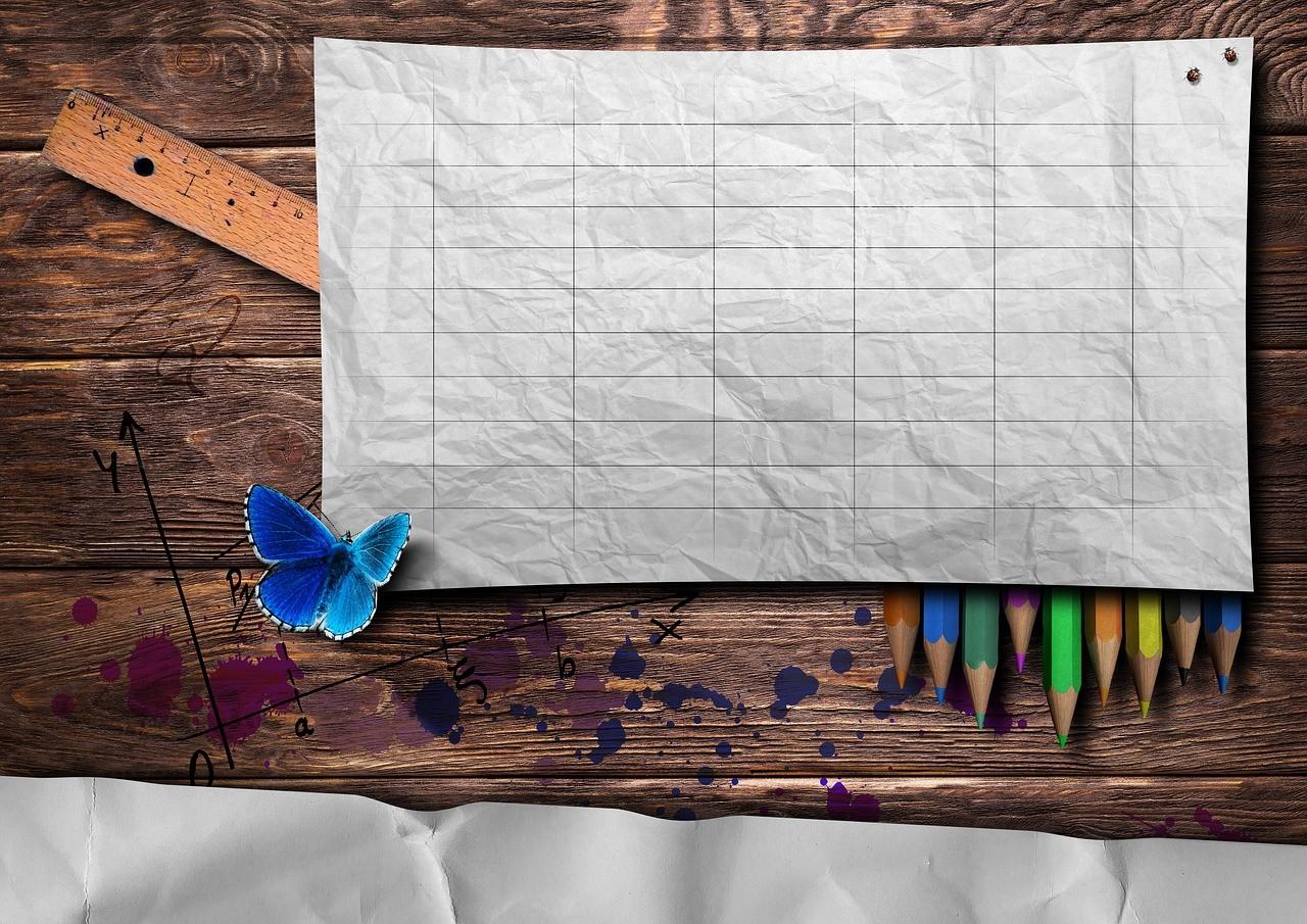 Wie erstelle ich einen Barfplan?