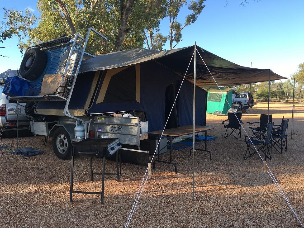 Die Unterkunft: Hotel, Ferienhaus oder Camping?
